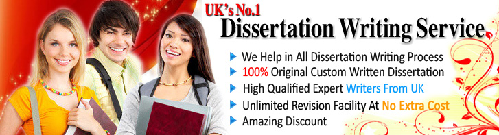 Dissertation Writing Service That Actually Works for You